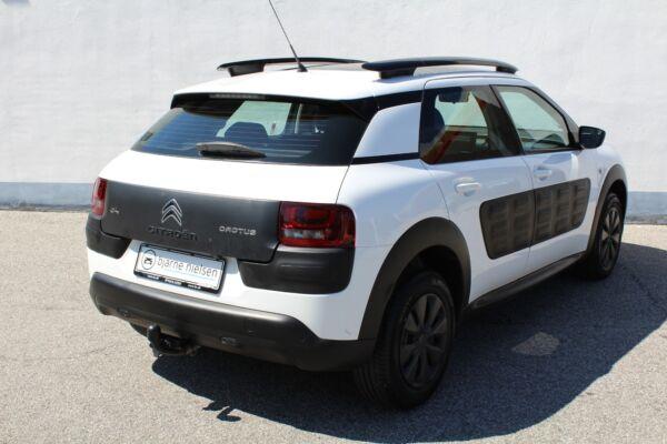 Citroën C4 Cactus 1,6 BlueHDi 100 Extravaganza - billede 1
