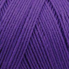 NIP /& Non-smoking Home Caron Simply Soft Yarn in Iris #9747