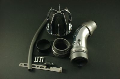 Cold Ram Kit II For 96-00 Pathfinder V6 Weapon-R Dragon Air Intake System