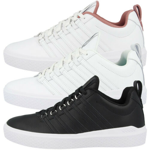 K-Swiss Donovan WOMEN Chaussures Femmes Sport Loisirs Sneaker Tennis Baskets 95632