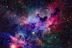 A1-Pink-Nebula-Poster-Art-Print-60-x-90cm-180gsm-Galaxy-Space-NASA-Gift-8545