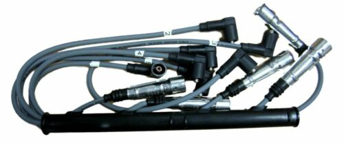 Auto-Tune 8970 High Performance Silicone Spark Plug Wire Set Brand New!