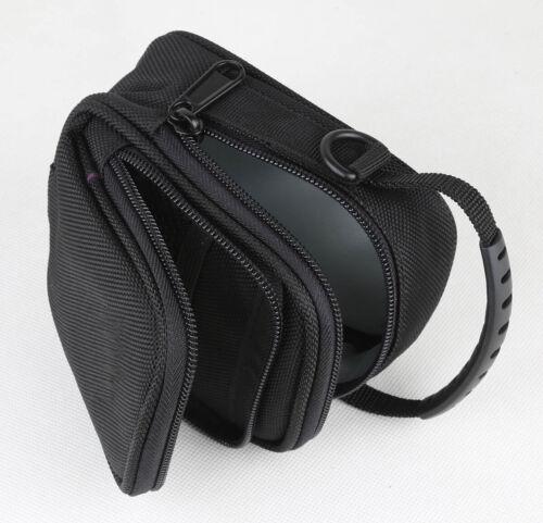 Shoulder Waist Camera Case Bag For SONY Cyber-Shot DSC W810 WX350 RX100 III