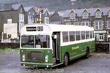 Crosville ERG4 OFM4E Bristol RE Bus Photo Ref P308