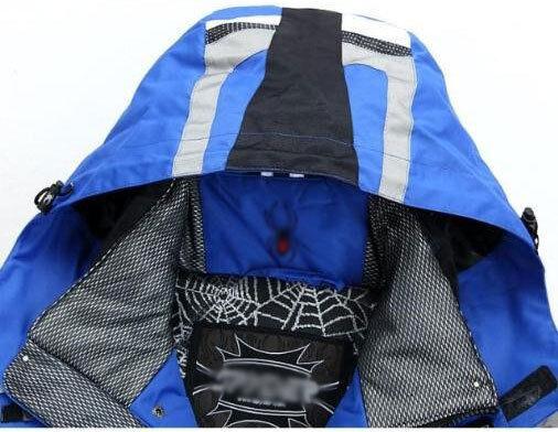 Vincenzo Boretti WOMAN'S Giacca Aderente, trapuntato con colletto colletto colletto stand-up, rimovibile 105792