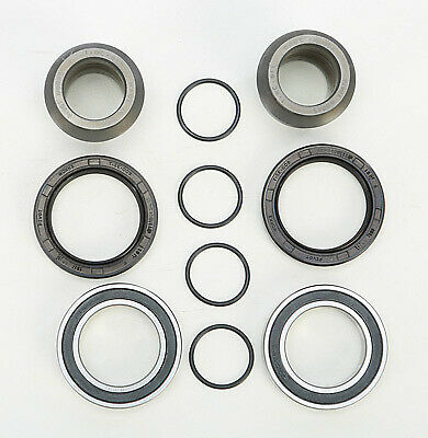 Pivot Works Water Proof Wheel Collar and Bearing Kit Front PWFWC-T08-500 41-4986