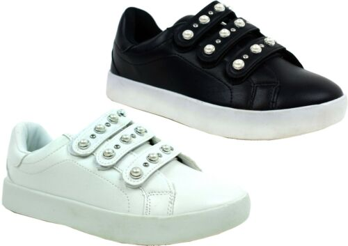 New Summer Ladies Women Fashion Trainers Shoes Sneakers UK Size 3-8