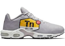 Nike Air Max Plus NS GPX TN Big Logo Black White Men Running