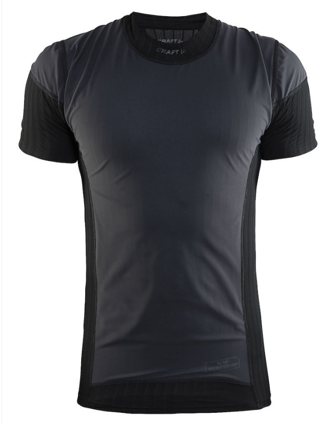 Craft Camiseta M C Be Active Extreme 2.0 Cn Ws Gore Windstopper