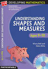 Understanding Shapes and Measures: Ages 9-10 by Steve Mills, Hilary Koll (Mixed media product, 2008)