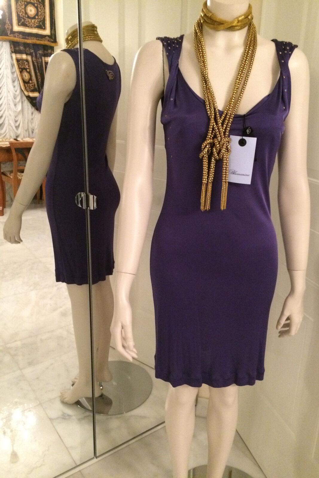 BLUMARINE, designer vestito, 690 euro, Lusso, haute couture, S, M, L, XL