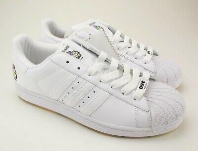 Adicolor White Limited Superstar City New 11Ebay Edition Ii2York Adidas W6 9YWEbHID2e
