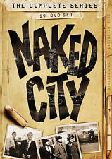Naked City The Complete Series (DVD, 29-Disc Set)