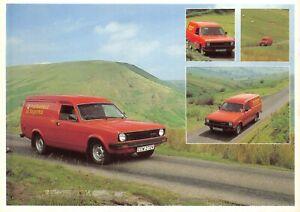 Royal-Mail-Postcard-Mail-Van-Morris-Marina-in-Black-Mountains-Wales-FDI-CA0