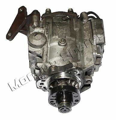 FORD TRANSIT CONNECT 1.8 TDDi INJECTION FUEL PUMP DECODED 0470004006 2000-2006