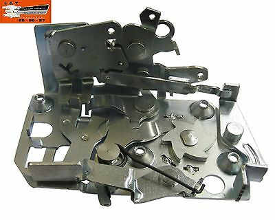 1956 1957 Chevy Chevrolet Bel Air 210  Nomad New Left Door Latch Assembly