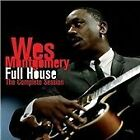 Wes Montgomery - Full House (The Complete Session, 2013)