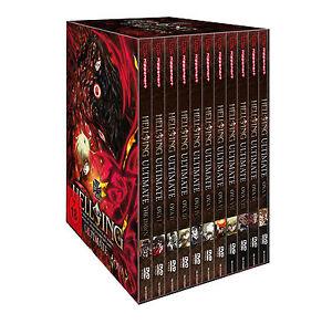 Hellsing-Ultimate-OVA-MEGA-BUNDLE-im-Schuber-DVD-Edition