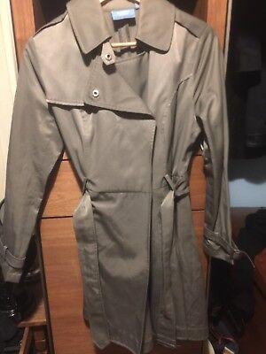 d1e24a75 Find Lang Frakke 34 på DBA - køb og salg af nyt og brugt