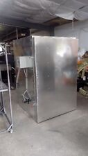 Cerakote Powder Coating Curing Oven With Roll In Cart7ft Tall Inside Lead Time