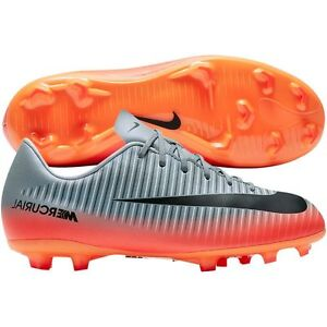 283a49e0b5059c Nike Mercurial Victory VI FG CR7 Ronaldo Soccer Shoes 2017 Chrome ...