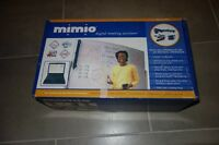 Brand Mimio Digital Meeting Assistant Virtual Whiteboard W/ All Accessories