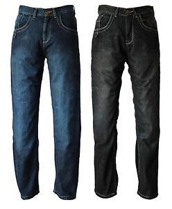 rebelle herren motorrad biker jeans jeans hosen schutz. Black Bedroom Furniture Sets. Home Design Ideas