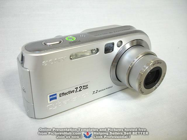 SONY DSC P200 DRIVERS PC