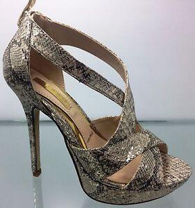 IKAROS Zapatos de salón mujer JKEIejwO