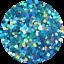 Hemway-SUPER-CHUNKY-Ultra-Sparkle-Glitter-Flake-Decorative-Craft-Flake-1-8-034-3MM thumbnail 191