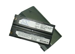 NEW Battery for Tsc1 data collector 29518 Li-ion UK Stock