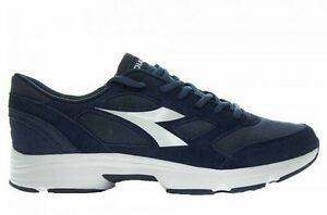 9cab0af5b2 Details about Diadora Shape 7 S Sports Shoes Man Casual Gym Running  Sneakers Men