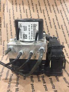 09-14-Acura-TL-3-5L-ABS-Pump-Anti-Lock-OEM-57110-TKA-A210-M1