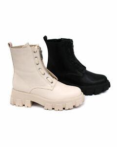 Damen Klassische Stiefel High Heels Boots Schuhe Freizeitschuhe Trendy Neu