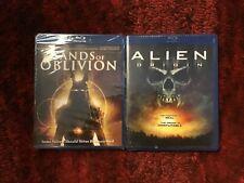 Sands of Oblivion (Blu-ray Disc, 2009)