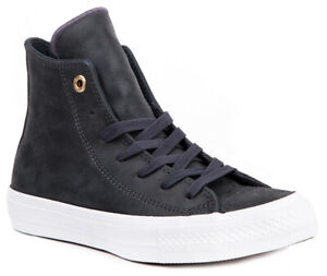 CONVERSE-Chuck-Taylor-All-Star-Leather-555954C-Sneakers-Chaussures-Bottes-Femmes