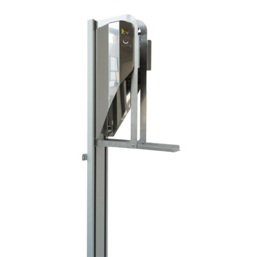 Parkis Bike Stand Lift automatically up to 40/% Space ersparend Bicycle Parking