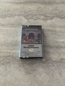 Rush-Moving-Pictures-Cassette-Tape-K7
