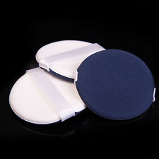2Pcs Pro Air Cushion Puff BB Cream Applicator Sponge Puff Facial Makeup Tool ABU