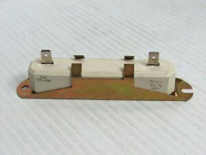 Dale Resistor SPR-2214-3 Tolerance 10K OHM 5/%