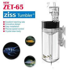 ZET-65 Ziss Fish Egg Tumbler Incubator for fish & shirimp egg + Free Gifts