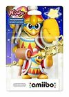 King Dedede Amiibo - Kirby Series Nintendo Wii U 3ds