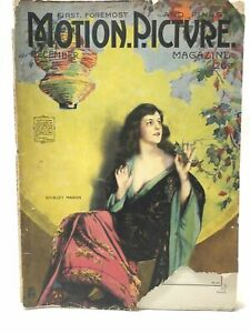 Motion-Picture-Magazine-December-1918-Hollywood-Stars-Entertainment