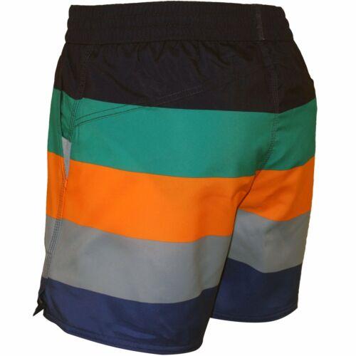 Blue Heaven O/'Neill Vert Solid Colour Men/'s Swim Shorts