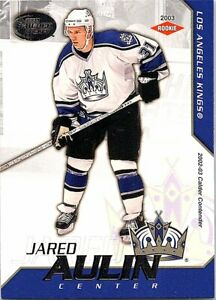 2002-03-Pacific-Calder-Silver-120-Jared-Aulin-RC-288-299
