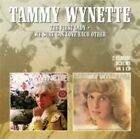 The First Lady/We Sure Can Love Each Other by Tammy Wynette (CD, Jun-2015, Morello Records)