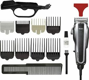Wahl Professional Icon Clipper #56287 Ultra Powerful Clipper Great for Barbers