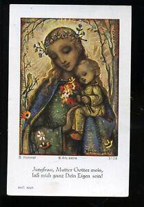 Mutter Gottes Gebet