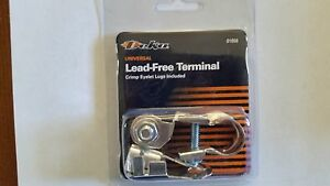 Deka Oem Lead Free Replacement Battery Cable Terminal Ebay