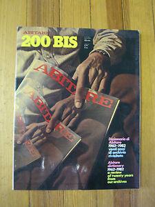 abitare 200 Bis - (Italian) September 1982